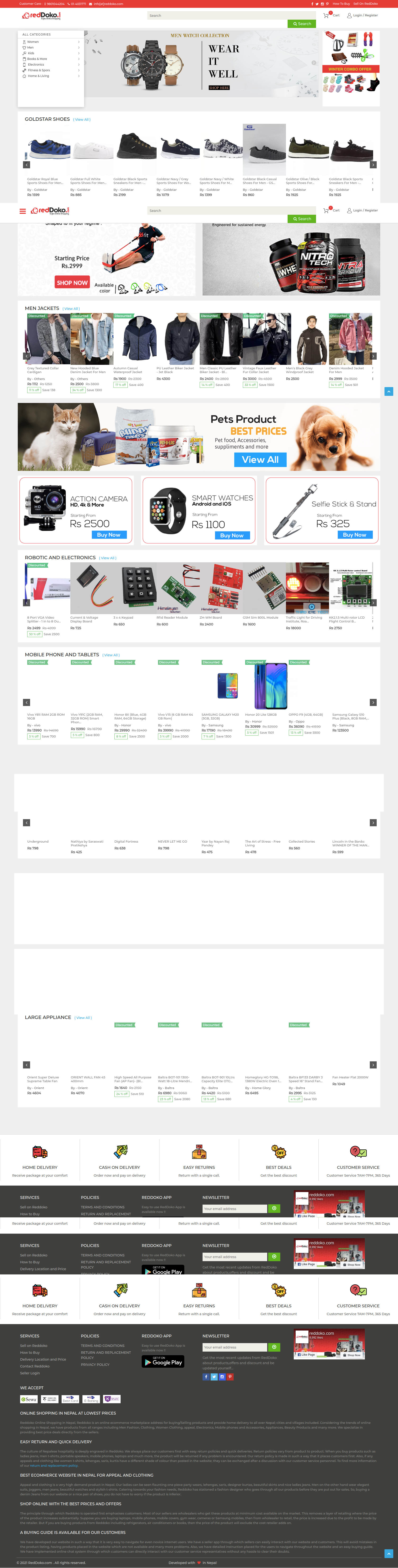 ecommerce-project